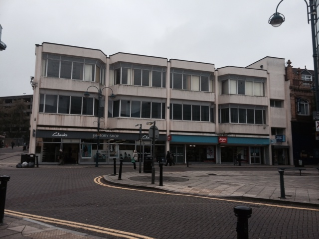 Woolwich, SE18